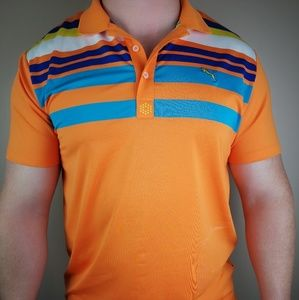 Puma golf t (US large)